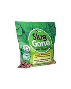 Vitax Slug Gone Wool Pellets 3.5 Litre - VTX5SLG35