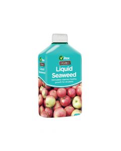 Vitax Organic Liquid Seaweed 500ml - VTX5SW500