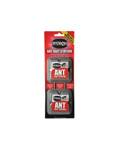 Vitax Nippon Ant Bait Station Twin Pack - VTXABSTP
