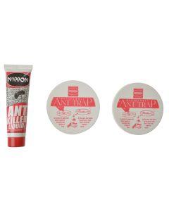 Vitax Nippon Ant Control System Twin Pack - VTXACS