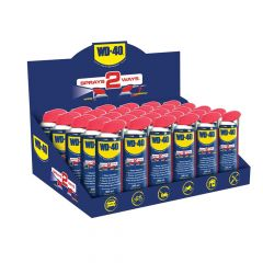 WD-40 WD-40 Multi-Use Maintenance Smart Straw 300ml (Case of 30) - W/D44259