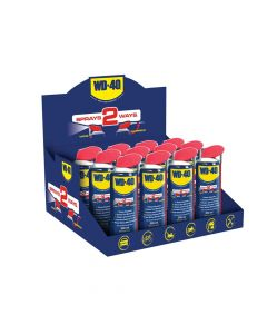 WD-40 WD-40 Multi-Use Maintenance Smart Straw 300ml (Case of 12) - W/D44593