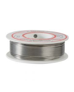 Weller EL60/40-100 Electronic Solder Resin Core 100g - WEL54004599