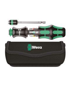 Wera Kraftform Kompakt 20 Tool Finder Set, 7 Piece - WER051016