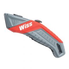Crescent Auto-Retracting Safety Knife - WISWKAR2