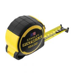 Stanley FatMax Next Generation Tape 10m/33ft