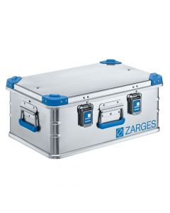 Zarges Eurobox Aluminium Case 550 x 350 x 220mm (Internal) - ZAR40701