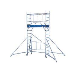Zarges Reachmaster ARG Tower Working Height 4.5m Platform Height 2.5m - ZAR5600011