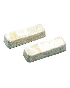 Zenith Profin Plastimax Polishing Bars - Buff (Pack of 2) - ZENGBW222