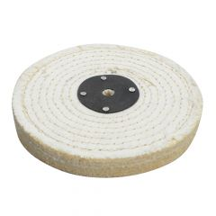 Zenith Profin Sisal Mop 6in x 2 Section - ZENSIB062