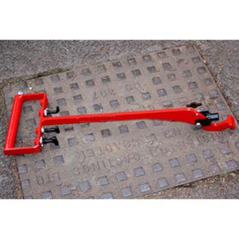 Monument Manual Manhole Easy Lifter - MON1047V