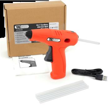 Tacwise 202 Hot Melt Glue Gun - 0466