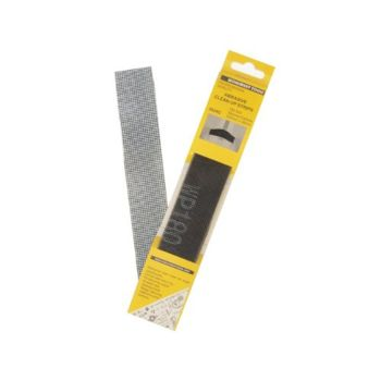 Monument 180 Grit Abrasive Clean Up Strips - MON3024O