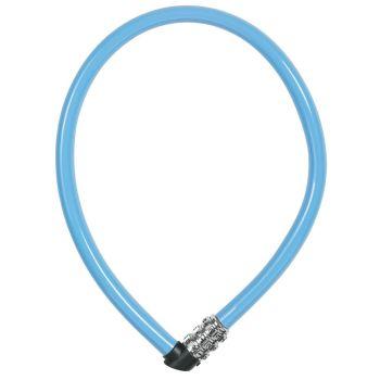 ABUS Cable 1100/55 Combination - Choose A Colour