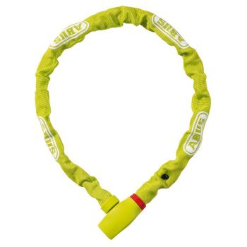 ABUS 585/75 uGrip Chain Lime