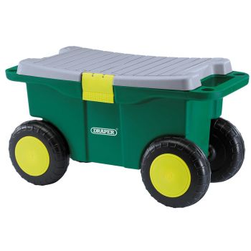 Draper Gardeners Tool Cart and Seat - GRTDD