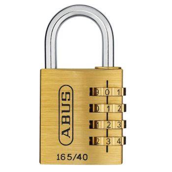 ABUS myCode 165/40