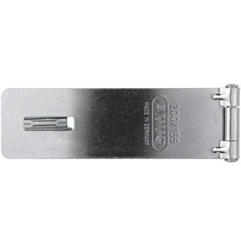 ABUS Hasp & Staple 200/155 Without Fixings