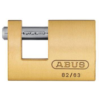ABUS Monobloc 82/63