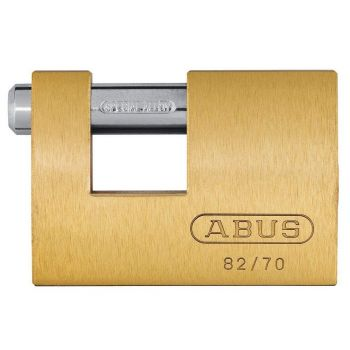 ABUS Monobloc 82/70