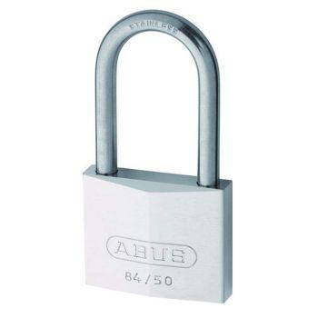 ABUS Brass Marine 84IB/50HB50 Keyed Alike
