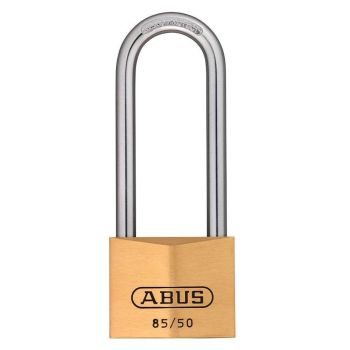 ABUS Industrial 85/50HB80 Keyed Alike