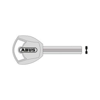 ABUS Plus Key Cut
