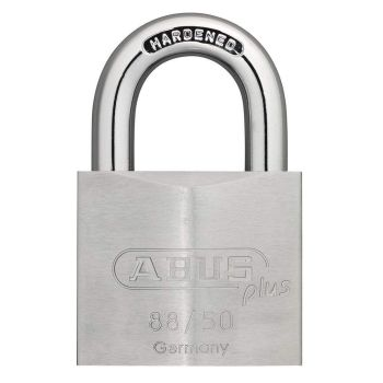ABUS Prestige Plus 88/50 Keyed Alike