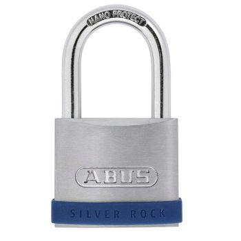 ABUS Silver Rock 5/40HB63 Keyed Alike Padlock