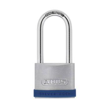 ABUS Silver Rock 5/50HB80 Keyed Alike