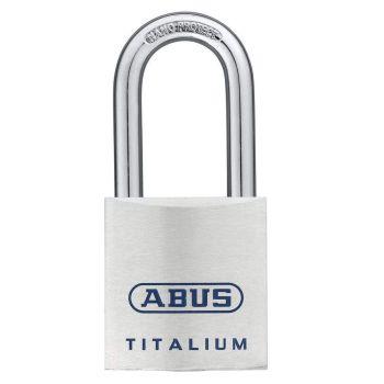 ABUS Titalium 80TI/40HB40 Keyed Alike