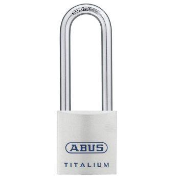 ABUS Titalium 80TI/40HB63 Keyed Alike