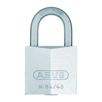 ABUS Brass 84IB/40 Marine Keyed Alike