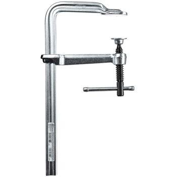 Bessey All-steel screw clamp classiX GS-K 200/100