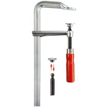 Bessey All-steel screw clamp GZ100 1000/120