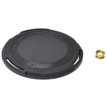 ALM Manufacturing Cap & Ferrule to Suit Flymo - ALMFL226