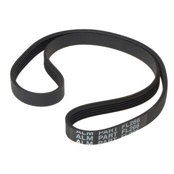 ALM Manufacturing Poly V Belt to Suit Flymo FL266 - ALMFL266