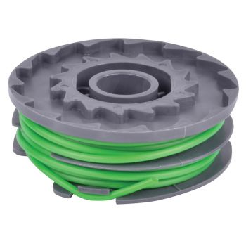 ALM Manufacturing Spool & Line Flymo 2mm x 2 x 3m - ALMFL600