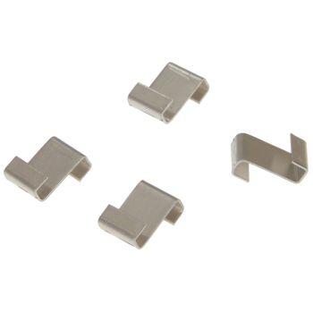 ALM Manufacturing Z Lap Clips x 50 - ALMGH002