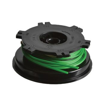 ALM Manufacturing Spool & Line 2mm x 2 x 3m - ALMHL001