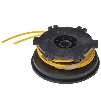ALM Manufacturing Spool & Line Dual Line Models 2.4mm x 2 x 2.25m - ALMHL002