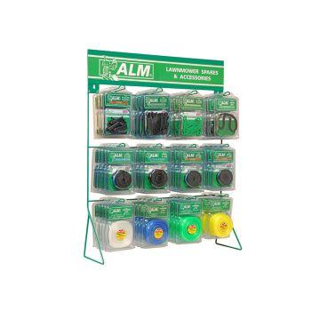 ALM Manufacturing Mow & Trim Top 12 Display - ALMMT001