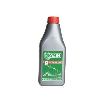 ALM Manufacturing 2 Stroke Oil 1 Litre - ALMOL202