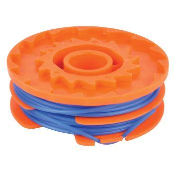 ALM Manufacturing Spool & Line Qualcast 1.5mm x 2 x 5m - ALMQT450
