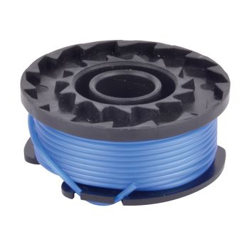 ALM Manufacturing Spool & Line Bosch/Ryobi 1.5mm x 6m - ALMTR885