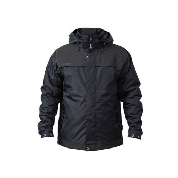 Apache ATS Waterproof Padded Jacket - XL (48in) - APAWPJXL