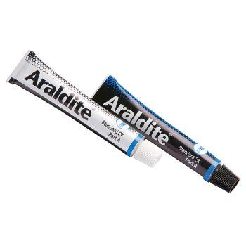 Araldite Standard Epoxy 2 x 15ml Tubes - ARA400001