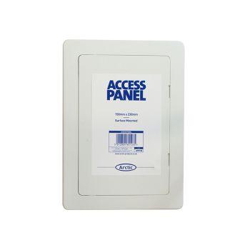 Arctic Hayes Access Panel 100 x 150mm - ARCAPS100
