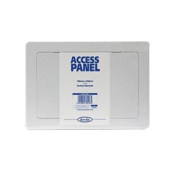 Arctic Hayes Access Panel 150 x 230mm - ARCAPS150