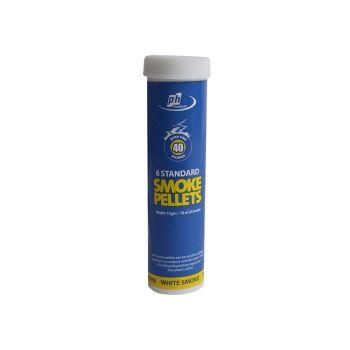 Arctic Hayes Standard 13g Smoke Pellet (Tube of 6) - ARCPH001